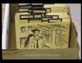 Déracinement: L'histoire de nos grands-parents.