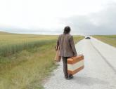 Yoldaki Adam (Man On The Road)